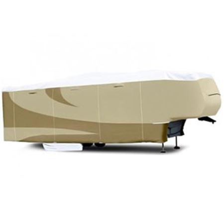 Picture for category RV & Travel Trailer Covers