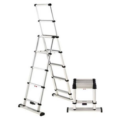 Picture for category Ladders & Roof Racks