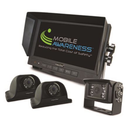 Picture for category Rear Observation Systems