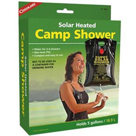 Picture for category Outdoor Showers