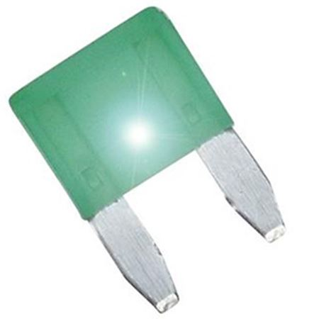 Picture for category Fuses