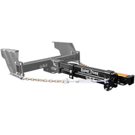 Picture for category Truck Camper Hitches