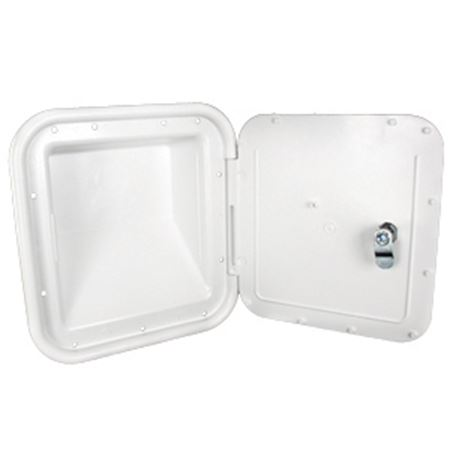 Picture for category Fuel Doors