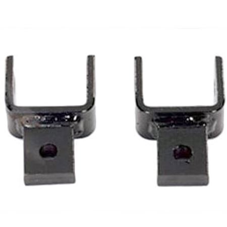 Picture for category Base Plates & Adapters