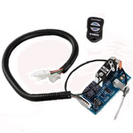 Picture for category Remote Control Parts