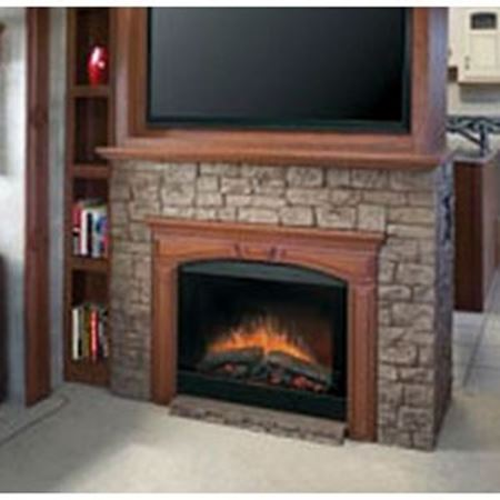 Picture for category Fireplaces