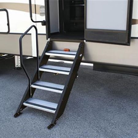 Picture for category Hand Rails