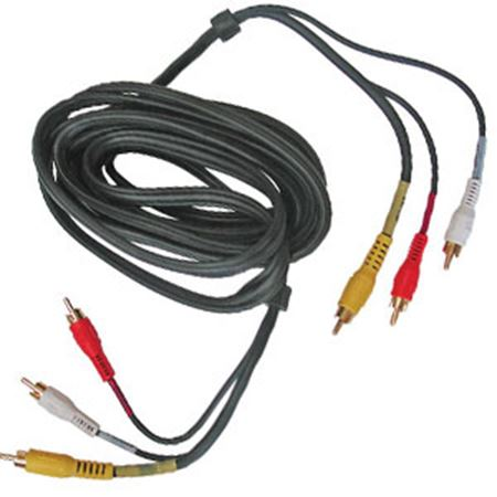 Picture for category Component Cables
