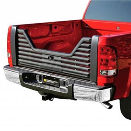 Picture for category Louvered Tailgates