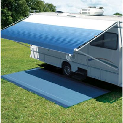 "Picture of Carefree Fiesta HD Manual 68-81"" Arm For Fiesta Patio Awning Coaches w/Straight Side 641601 00-1609"