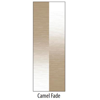"Picture of Carefree  13' 2"" Camel Shale Fade w/ W WG Vinyl Patio Awning Fabric JU146B00 00-1627"