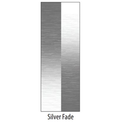 "Picture of Carefree  13' 2"" Silver Shale Fade w/ W WG Vinyl Patio Awning Fabric JU146D00 00-1629"