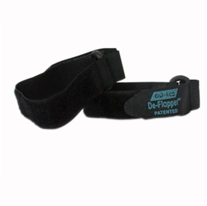 """Picture of Camco De-Flapper 2-Pack 1"""" W x 13"""" L Awning Fabric Clamp Strap 42083 01-0941"""