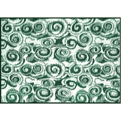 Picture of Camco  8' x 16' Green Swirl Reversible Camping Mat 42840 01-2950