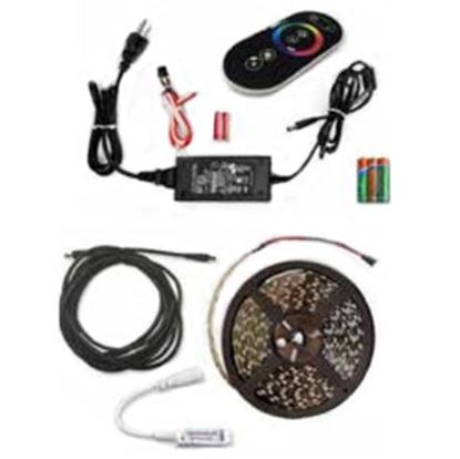Picture of Carefree  Multi-Color LED Add-On Awning Light SR0112 01-4651