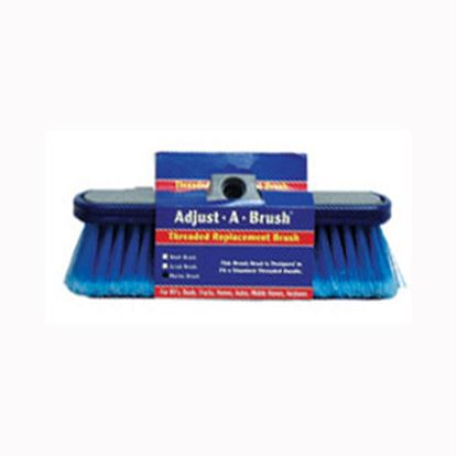 "Picture of Adjust-a-Brush  10"" Medium Brush Only PROD394 02-0505"