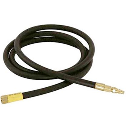 Picture of Camp Chef  Type 250 Male QC x Type 250 Female QC 8'L LP Feed Hose RVHOSE 03-0875