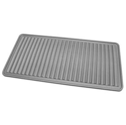 "Picture of Weathertech BootTray (TM) Grey 16""x36"" Boot Tray IDMBT1G 04-2588"