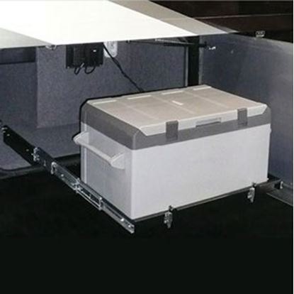 Picture of MOR/ryde MOR/stor 225 lb Refrigerator/ Freezer Slide Tray SP56-132 05-0013