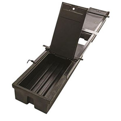 Picture of Lippert  Under Chassis Storage System w/ 2 Sliding/ Detachable Storage Boxes 175180 05-0065