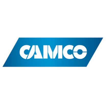 Picture of Camco  2-Pack LP Tank Cover Hardware 40547 06-0101