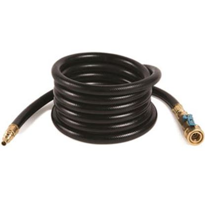 Picture of Camco Olympian Grill Quick Connect To Quick Connect 10'L LP Grille Hose 57282 06-0108