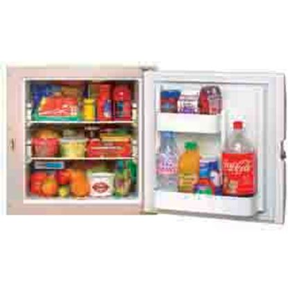 """Picture of Norcold  2.4CF 3-Way 19-3/8""""W Refrigerator/ Freezer N260.3R 07-0121"""