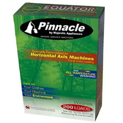 Picture of Pinnacle  5 lb 100 Loads Low Sudsing Laundry Detergent 18-2845 07-0230