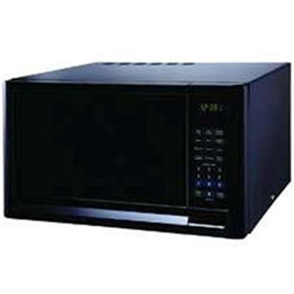 Picture of Contoure  0.7 CF 700W Black Microwave RV-780B 07-0506