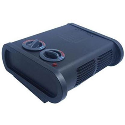Picture of Caframo  True North 120V 1500W Electric Space Heater 9206CABBX 08-0082