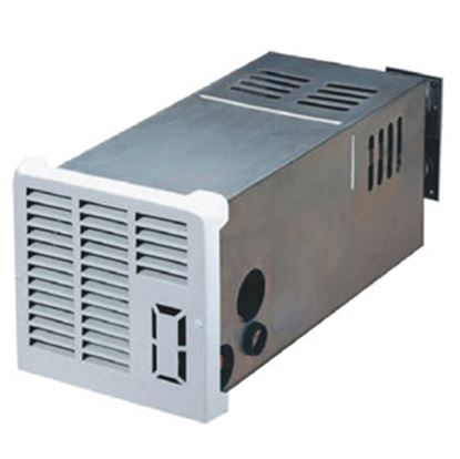 Picture of Suburban  19,000 BTU NT-20SEQ Optional Side Ducted Furnace 2446ABK 08-0352