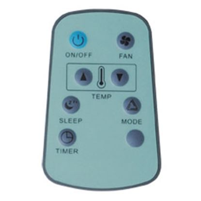 Picture of Dometic Air Command Air Conditioner Remote Control For Atwood 15023 08-0577