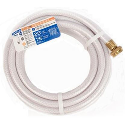 "Picture of Apex  1/2""x25' Fresh Water Hose 7533-25 10-0095"
