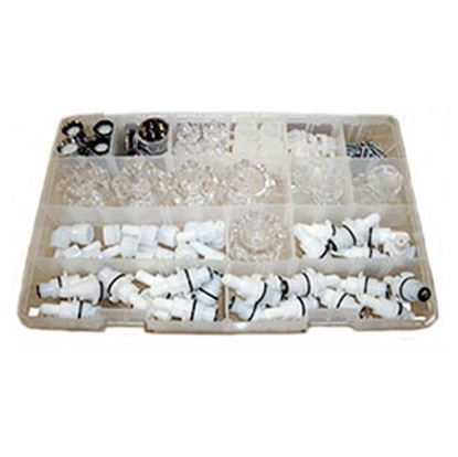 Picture of Lasalle Bristol  Faucet Service Kit w/Handles 25RK600 10-1043