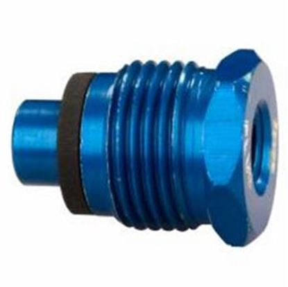 "Picture of JR Products  1/4"" Fresh Water Tank Fill Plug 04-62275 10-1794"