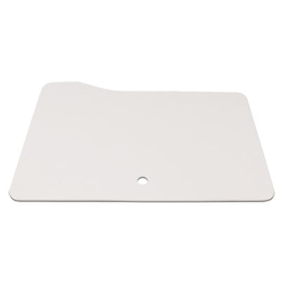 "Picture of Better Bath  25""x19"" Parchment ABS Sink Cover For Better Bath Sink# 209407 306192 10-5710"
