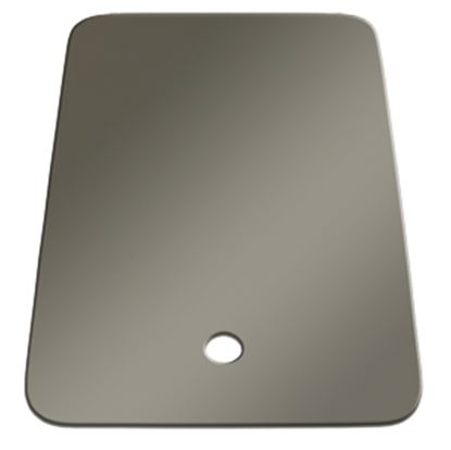 "Picture of Better Bath  25""x19"" Stainless ABS Sink Cover For Better Bath Sink # 209586 306197 10-5714"