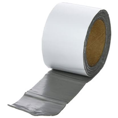 """Picture of Eternabond  2"""" x 4' Roll Roof Repair Tape EB-KIT-RVEMT-12 13-0817"""