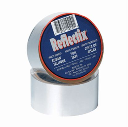 "Picture of Reflectix Reflectix(R) 2"" W x 30' L Reflective Foil Tape FT21024 13-1102"