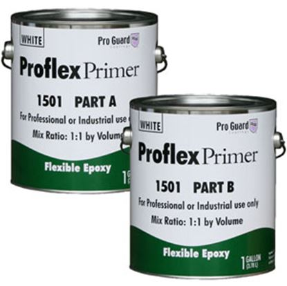Picture of Pro Guard Pro Flex (R) White 2 Gallon Roof Sealant Primer F1501-2 13-9273