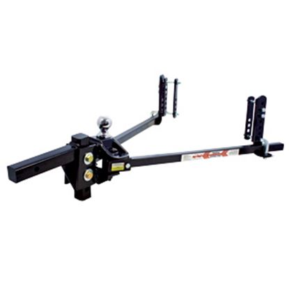 Picture of Equal-i-zer Equalizer 1,000/10,000 lbs Trunnion with Shank Equalizer Weight Dist Hitch 90-00-1000 14-2927