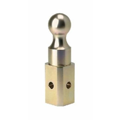 "Picture of B&W Hitches Turnoverball (TM) 20K w/1"" Rise Gooseneck Trailer Hitch Ball GNXA2050 14-2949"