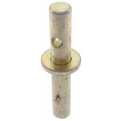 Picture of PullRite SuperGlide Bed Liner Mounting Post 330705 14-3190