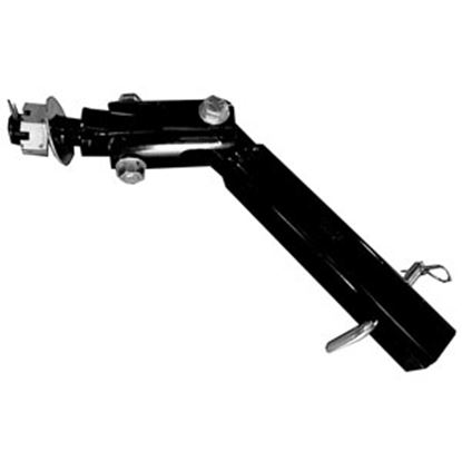 """Picture of Blue Ox Trion 2-1/2"""" Hitch Receiver Tube Adapter BX88251 14-8339"""
