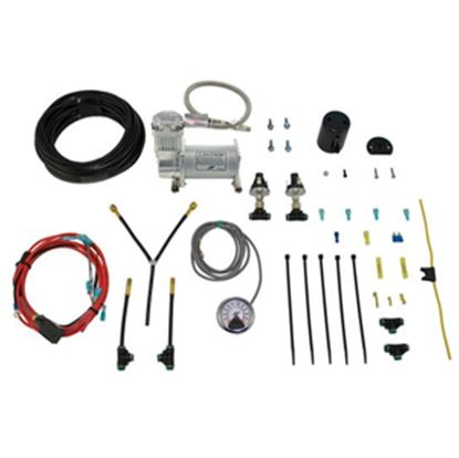 Picture of Air Lift Load Controller (TM) Dual Helper Spring Compressor Kit 25856 15-0063