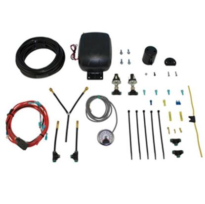 Picture of Air Lift Load Controller (TM) Dual Helper Spring Compressor Kit 25852 15-0069