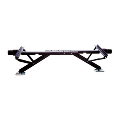 "Picture of Ultra-Fab  30"" 6000 Lb Electrical Trailer Stabilizer Jack 39-941705 15-0313"