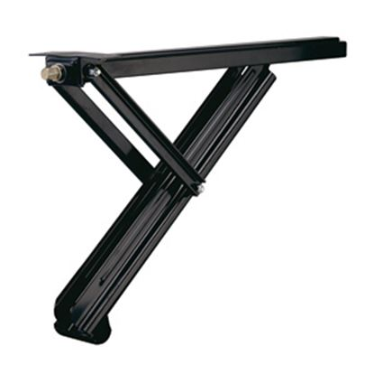 "Picture of BAL  2/Pack 19"" 5000 Lb Manual Trailer Stabilizer Jack 23219 15-0348"