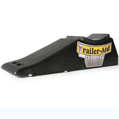 Picture of Camco  15,000 lb Polymer Trailer Tire Change Ramp 24 15-0459