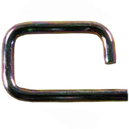 "Picture of JR Products  2-Pack 3/16"" Zinc Plated Steel Hitch Roll Pin 01044 15-0732"